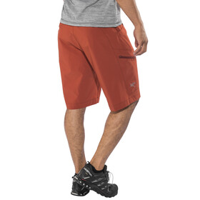 Arc'teryx M's Lefroy Shorts buckeye